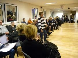 Audicija za pjevački zbor 1