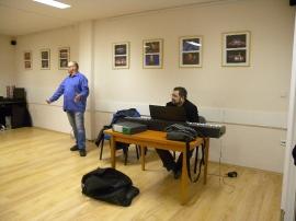 Audicija za pjevački zbor 2