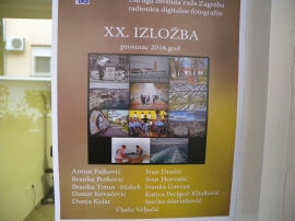 Foto izložba, XXI.