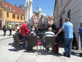 Nastup folklorne skupine UIR Zagreba, Čakovec, 24.05.2019._40