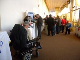 Međunarodni dan osoba s invaliditetom-Zagreb