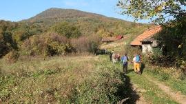 Planinarski izlet, listopad_19