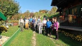Planinarski izlet, listopad_23