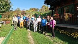 Planinarski izlet, listopad_24