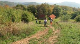 Planinarski izlet, listopad_30