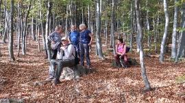 Planinarski izlet, listopad_35