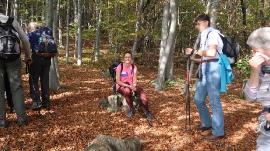 Planinarski izlet, listopad_37