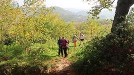 Planinarski izlet, listopad_38