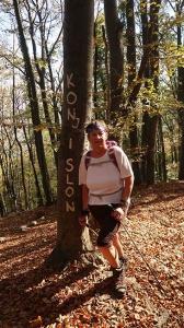 Planinarski izlet, listopad_54