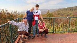 Planinarski izlet, listopad_67