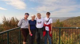 Planinarski izlet, listopad_69