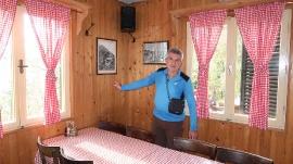 Planinarski izlet, listopad_73
