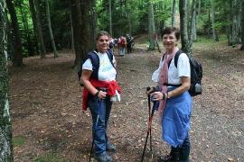 Planinarski izlet, rujan_31