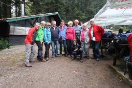 Planinarski izlet, rujan_53