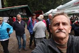 Planinarski izlet, rujan_59