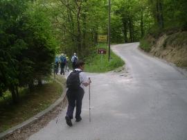 Planinarski izlet, svibanj_43