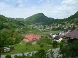 Planinarski izlet, svibanj_45