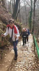 Planinarski izlet, veljača 2020.