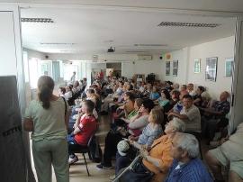 Predavanje, prava iz Zakona o socijalnoj skrbi