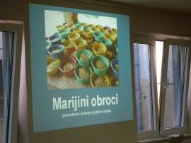 Predstavljanje, Marijini obroci_21