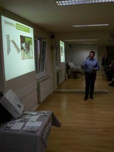 Predstavljanje, Ortorea i Ottobock_9