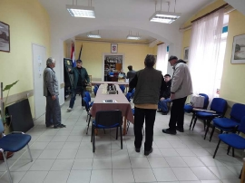 Šahovski turnir, Karlovac 2019.
