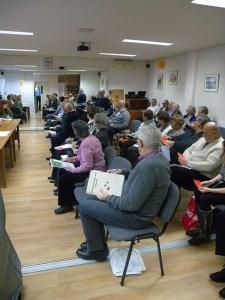 Skupština UIRZ, 4. sjednica