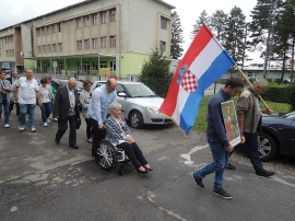 Suradnja, Udruga osoba s invaliditetom Križevci 2019.