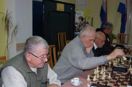 XV. Memorijalni šahovski turnir - Josip Ing. Blažević